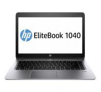"""HP EliteBook Folio 1040 G2 14"""" FHD, TOUCHSCREEN, Intel Core i5-5300U 2.30GHz, 8GB DDR3, 256GB SSD, GARANTIE 2 ANI"""