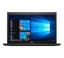 "DELL Latitude 7480 14"" FHD, TOUCHSCREEN, Intel Core i5-6300U 2.40Ghz, 8GB DDR4, 256GB SSD, Webcam, GARANTIE 2 ANI"