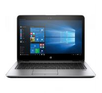 "HP EliteBook 840 G3 14"" FHD, Intel Core i7-6600U 2.60Ghz, 8GB DDR4, 256GB SSD, Webcam, GARANTIE 2 ANI"