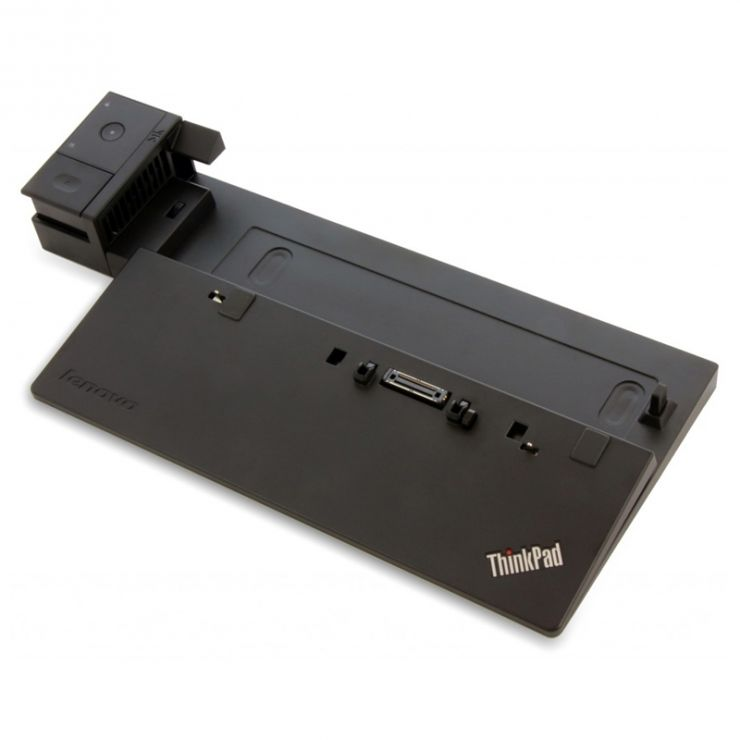 Docking station LENOVO ThinkPad Ultra Dock 90W, alimentator inclus