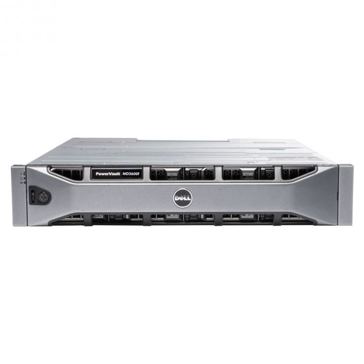 Storage DELL PowerVault MD3620f