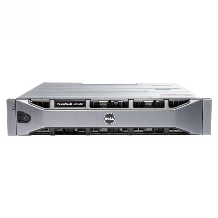 Storage DELL PowerVault MD3620f