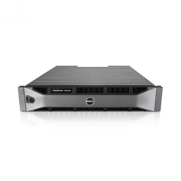Storage DELL PowerVault MD3220i