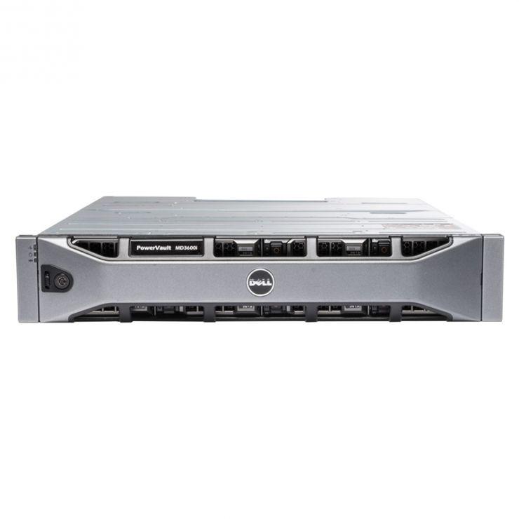 Storage DELL PowerVault MD3600i