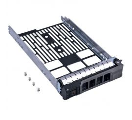 "Caddy HDD DELL 3.5"", compatibil PowerEdge generatiile 11, 12, 13"