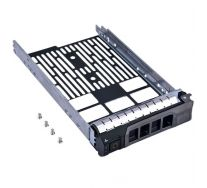 "Caddy HDD 3.5"" pentru servere DELL PowerEdge generatiile 11, 12, 13"