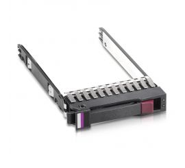 "Caddy HDD HP 2.5"" pentru servere ProLiant G5/G6/G7"