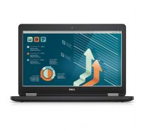 "DELL Latitude E5550 15.6"" FHD, Intel Core i5-5300U 2.30Ghz, 8GB DDR3, 256GB SSD, Webcam, GARANTIE 2 ANI"