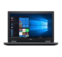 "DELL Precision 7730 17.3"" FHD, Intel Core i7-8750H 2.20 GHz, 32GB DDR4, 1TB SSD, nVidia Quadro P3200, GARANTIE 2 ANI"