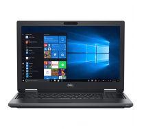 """DELL Precision 7530 15.6"""" FHD, Intel Core i7-8850H 2.60 GHz, 16GB DDR4, 512GB SSD, nVidia Quadro P1000, GARANTIE 2 ANI"""