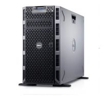DELL PowerEdge T630, 2 x Intel HEXA Core Xeon E5-2609 v3 1.90 GHz, 64GB DDR4 ECC, 8 x 300GB HDD SAS, RAID PERC H730, 2 x PSU, GARANTIE 2 ANI