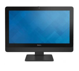 "ALL in ONE DELL OptiPlex 9030, Display 23"", TOUCHSCREEN, Intel Core i5-4590s 3.0GHz, 8GB DDR3, 250GB SSD, DVDRW, Webcam, GARANTIE 2 ANI"
