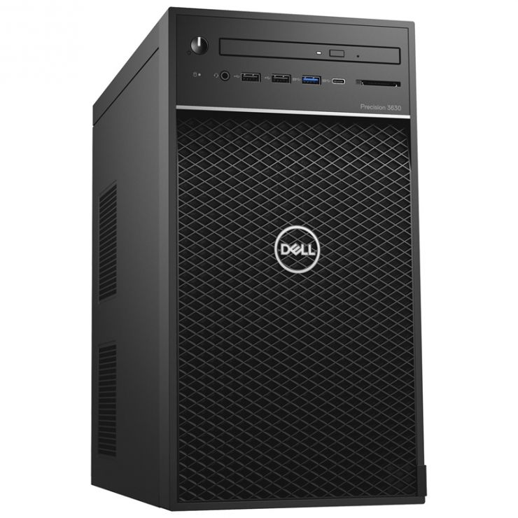 DELL Precision T3630 Workstation
