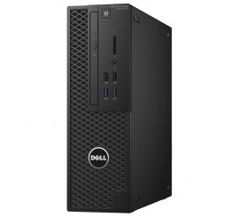 DELL Precision T3420 SFF Workstation