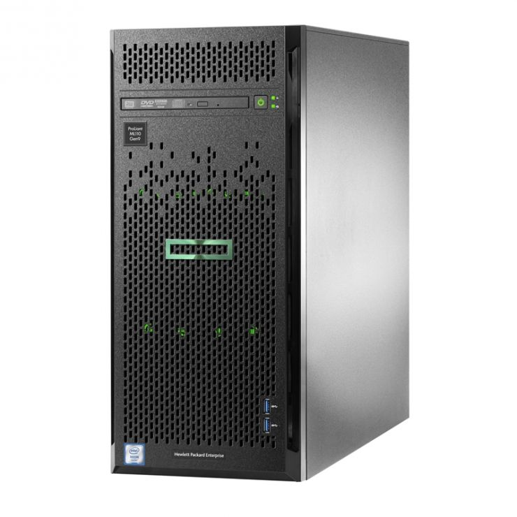 Server HP ProLiant ML110 Gen9