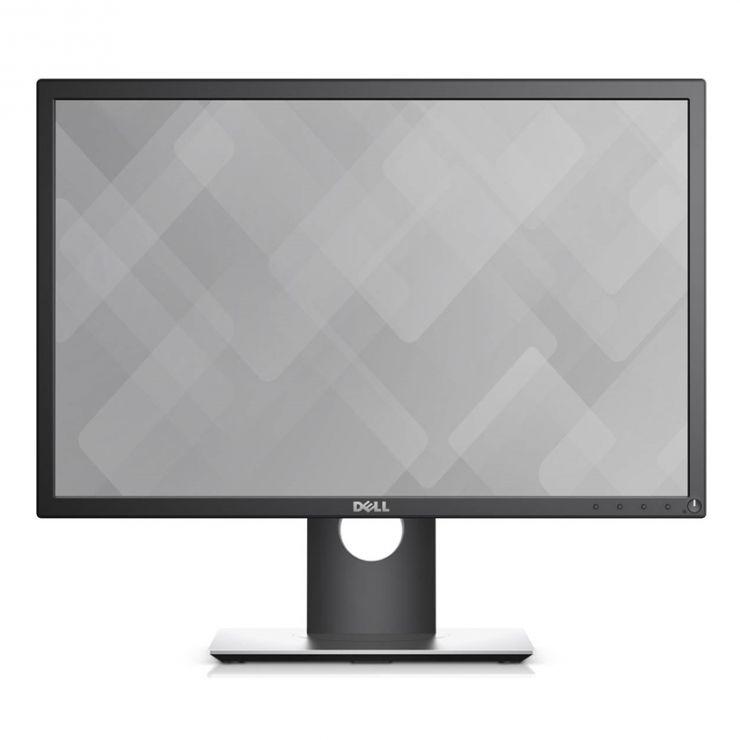 """Monitor 22"""" DELL Professional P2217, LED, GARANTIE 2 ANI"""