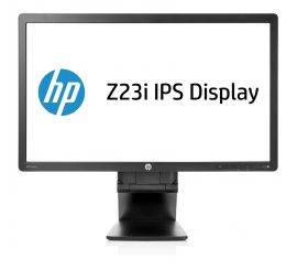 "Monitor 23"" HP Z23i, LED IPS, GARANTIE 2 ANI"