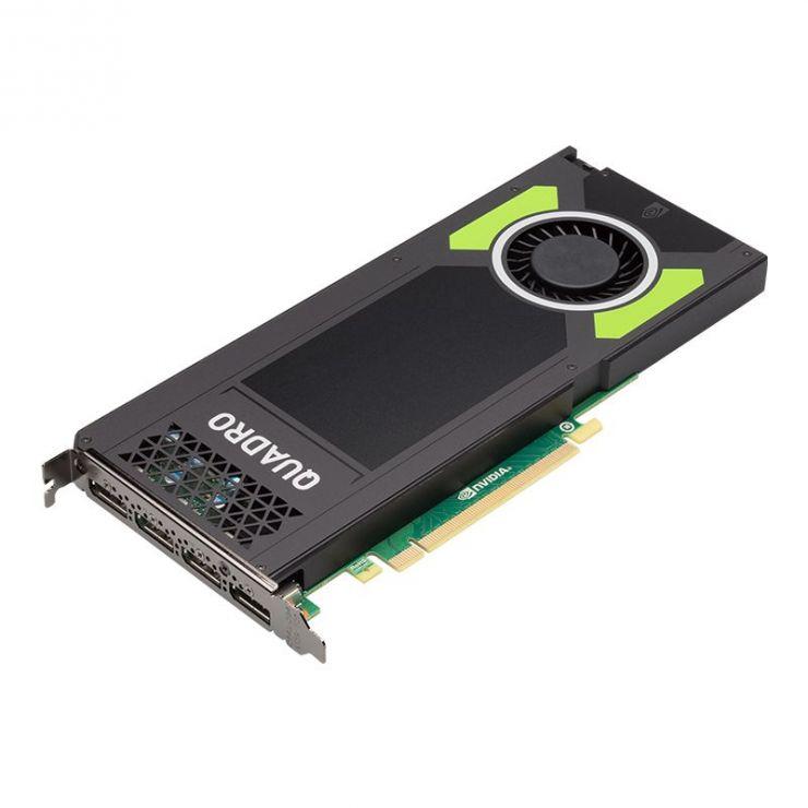 Placa video nVidia Quadro M4000, 8GB GDDR5, 256bit, 4 x DisplayPort