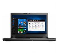 "LENOVO ThinkPad P52 15.6"" FHD, Intel Xeon HEXA Core E-2176M 2.70 GHz, 16GB DDR4, 512GB SSD, nVidia Quadro P2000, GARANTIE 2 ANI"
