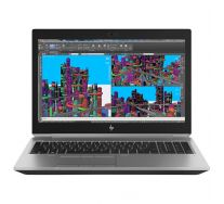 "HP ZBook 15 G5 15.6"" FHD, Intel Xeon HEXA Core E-2176M 2.70 GHz, 64GB DDR4, 512GB SSD + 1TB HDD, nVidia Quadro P1000, Windows 10 PRO, GARANTIE 2 ANI"