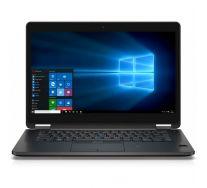 """DELL Latitude E7470 14"""", TOUCHSCREEN, Intel Core i5-6300U 2.40Ghz, 8GB DDR4, 256GB SSD, Webcam, Second-hand"""