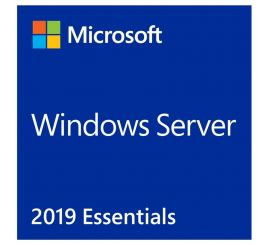 Microsoft Windows Server 2019 Essentials, 1-2 CPU, OEM DSP OEI