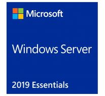 Microsoft Windows Server 2019 Essentials, 1-2 CPU, OEM DSP OEI