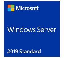 Microsoft Windows Server 2019 Standard, 1 Licenta, 16 Core, OEM DSP OEI