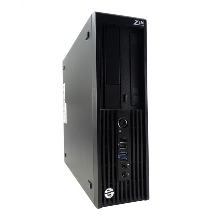 Workstation HP Z230 SFF