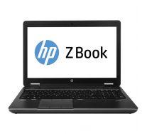 "HP ZBook 15 G2, 15.6"" FHD, Intel Core i7-4810MQ 2.80GHz, 16GB DDR3, 750GB HDD, nVidia Quadro K2100M, DVDRW, Second-hand"