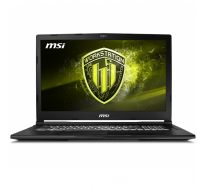 "MSI WE73 Mobile Workstation 17.3"" FHD, Intel Core i7-8750H 2.20 GHz, 32GB DDR4, 512GB SSD, nVidia Quadro P2000, GARANTIE 2 ANI"