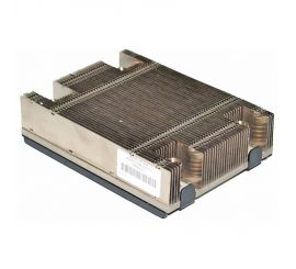 Heatsink (radiator) HP ProLiant DL360e/DL360p Gen8 - Screw down
