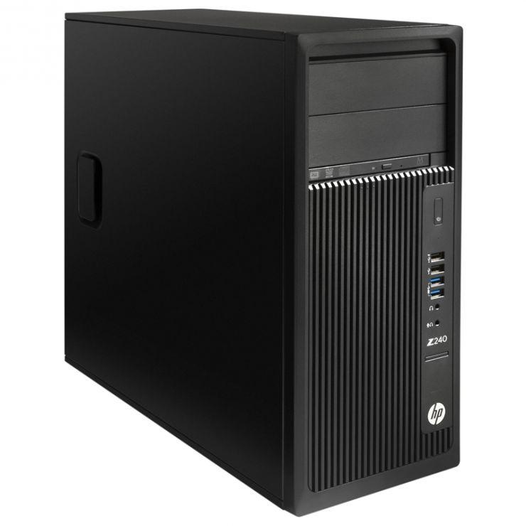 Workstation HP Z240