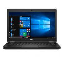 "DELL Latitude 5480 14"" Intel Core i5-7300U 2.60Ghz, 8GB DDR4, 256GB SSD, Webcam, GARANTIE 2 ANI"