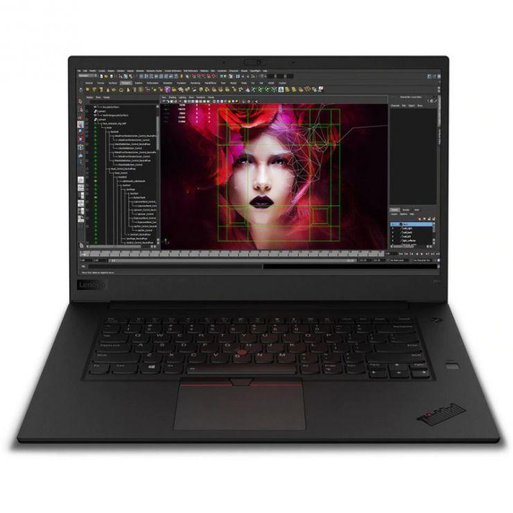 LENOVO ThinkPad P1 3rd Gen