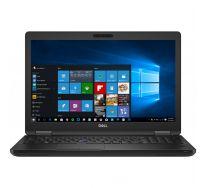 "DELL Latitude 5590 15.6"" FHD, TOUCHSCREEN, Intel Core i7-8650U 1.90 GHz, 16GB DDR4, 512GB SSD, nVidia GeForce MX130, Webcam, GARANTIE 2 ANI"