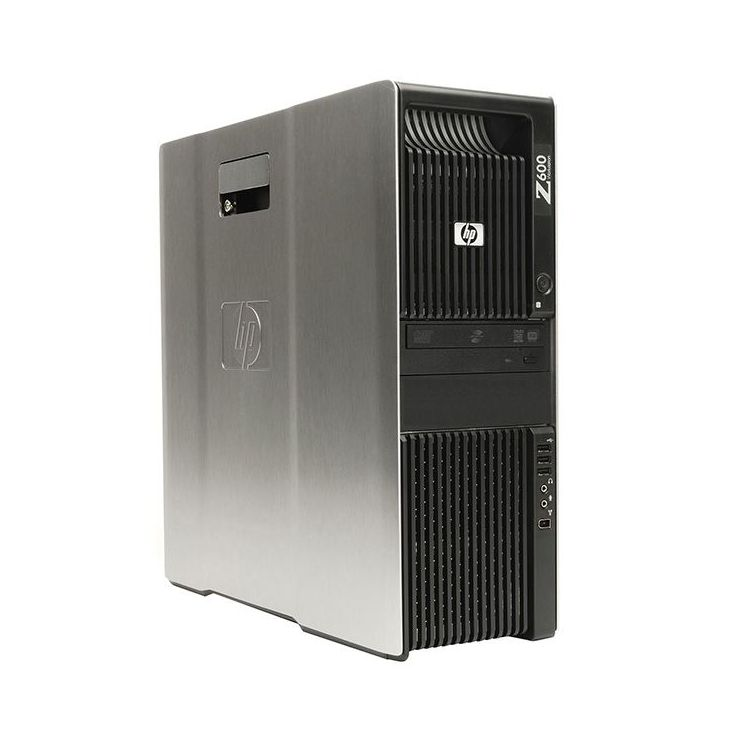 HP Z600 Workstation